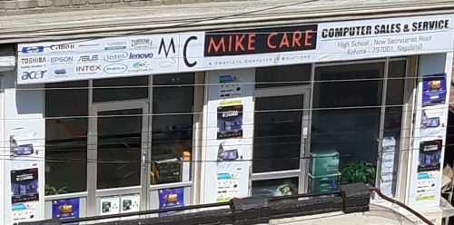 Mike Care